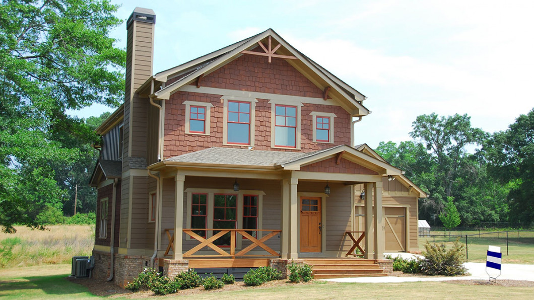 Let's Build Your Custom Home